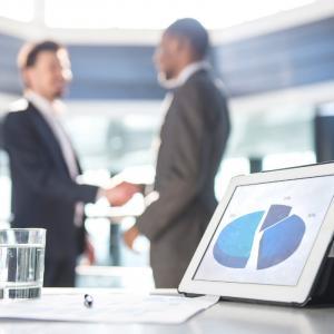 Desenvolvimento de software automação comercial