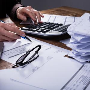Emissor de nota fiscal