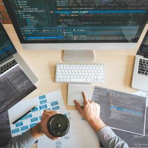 Empresa desenvolvedora de software