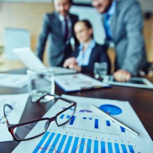 Sistema de controle financeiro empresarial